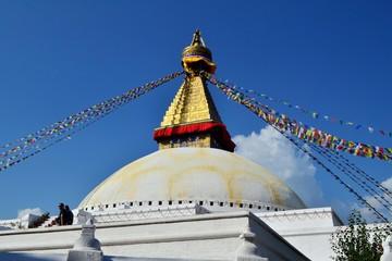 Bauddhanāth Kathmandu