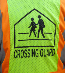 Crossing Guard Vest