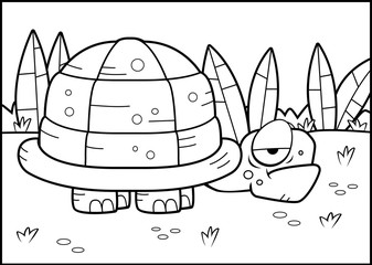 Turtle Swamp