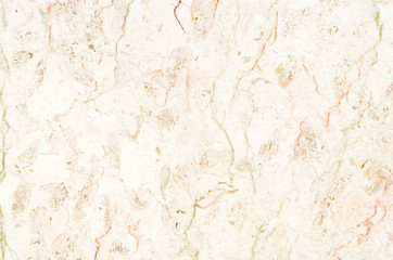Light brown marble texture background, abstract natural texture for design.