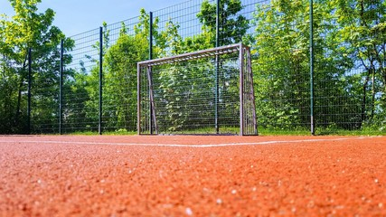 Sportplatz Photos Royalty Free Images Graphics Vectors