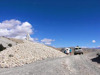 Viaggio in Mustang, Nepal, 2013.