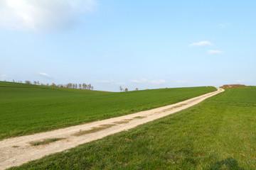 Wanderweg Schwieberdingen