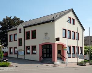 Rathaus in Buxheim