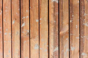 Light brown board planks.