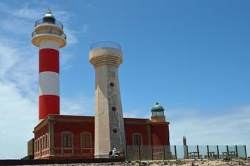 Faro Del Cotillo, Fuerteventura