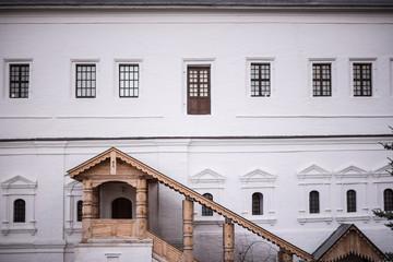 Old Monastery Chambers