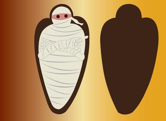 egyptian mummy 1