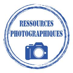 Logo ressources photographiques.