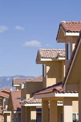 Suburban Growth in the Desert