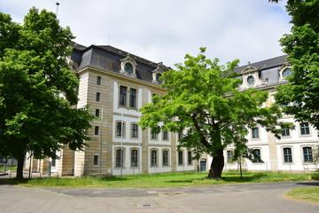 Niedersächsisches Landesarchiv Hannover