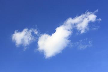 Ukrainian sky