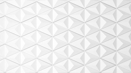 White texture background 3D rendering design