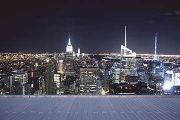 Fototapete - Urbanization concept
