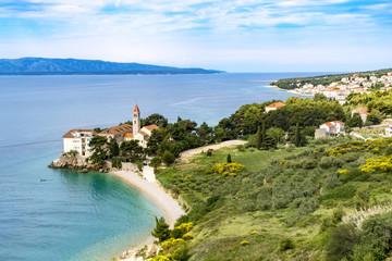 Monastery Bol Brac island