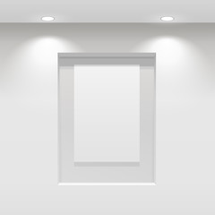Showroom Panel.