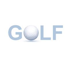Golf Logo Concept