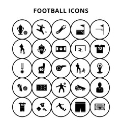 Football Icons
