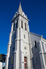 Church at New Zealand