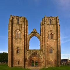 Schottland - Elgin Cathedral