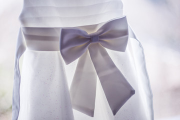 vestido de bautizo para niña Madrid Malasaña