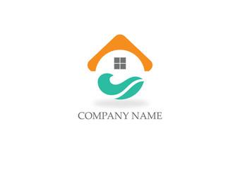 house water realty company logo