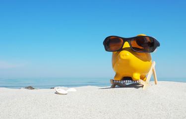 Günstiger Urlaub am Meer