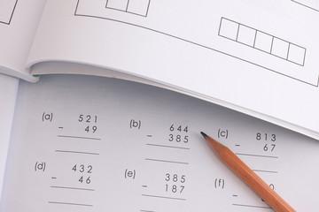 Solving Mathematical Problem
