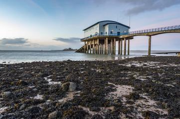 RNLI Barrow Lifeboat Station