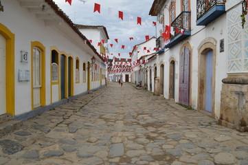 Paraty RJ Cidade Histórica