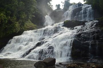 Cachoeira da Pancada Grande BA
