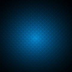 line on blue background vector design.