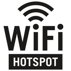 WiFi Hotspot