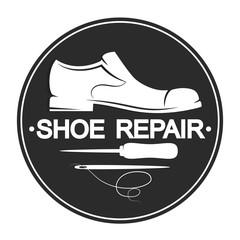 Repair shoes design