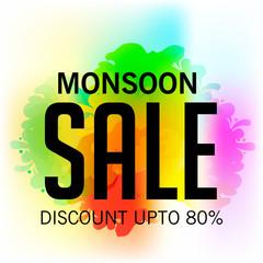 Monsoon Offers.