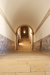 Lisbonne - Monastère Saint-Vincent