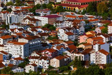 Budva town - Montenegro