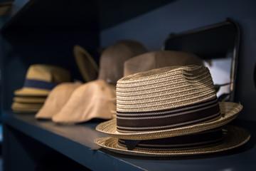 Classy Old School Hats