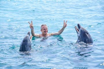 Dolphin Konzert
