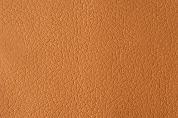 light brown leather texture for background