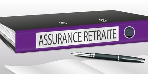 assurance - assurance retraite - protection - assureur - protéger - risque