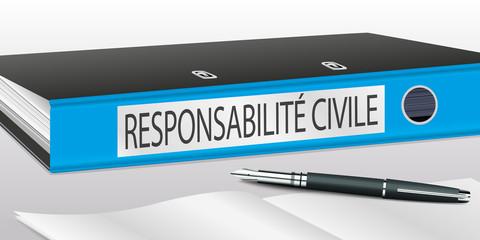 assurance - responsabilité civile - protection -assureur - protéger - risque