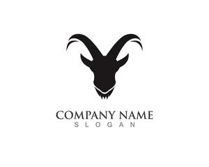Goats head Logo