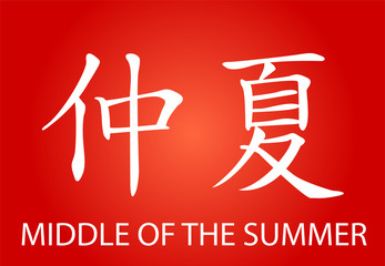 Sayings in Chinese. Chinese characters (kanji) with different maenings
