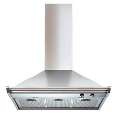 Modern cooker hood