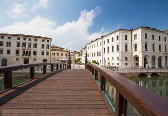 Treviso / view of the city