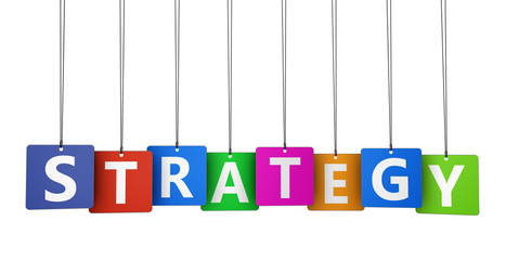 Strategy Sign On Tags
