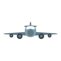 airplane flat illustration icon vector design graphic