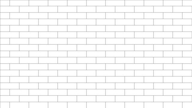 white brick wall texture seamless pattern, abstract background, White metro bricks texture seamless, modern stone white brick wall texture and background