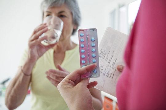 Medical assist for the elderly